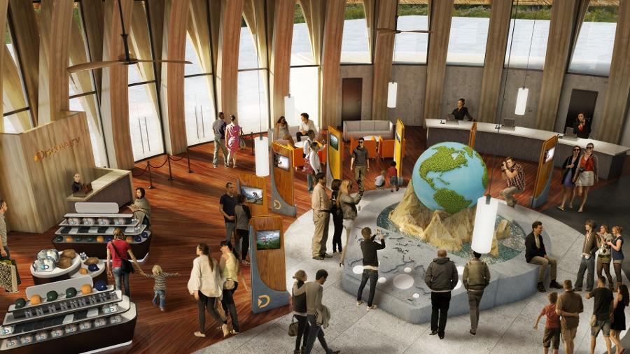 meet rhetroactive at iappa attractions expo orlando