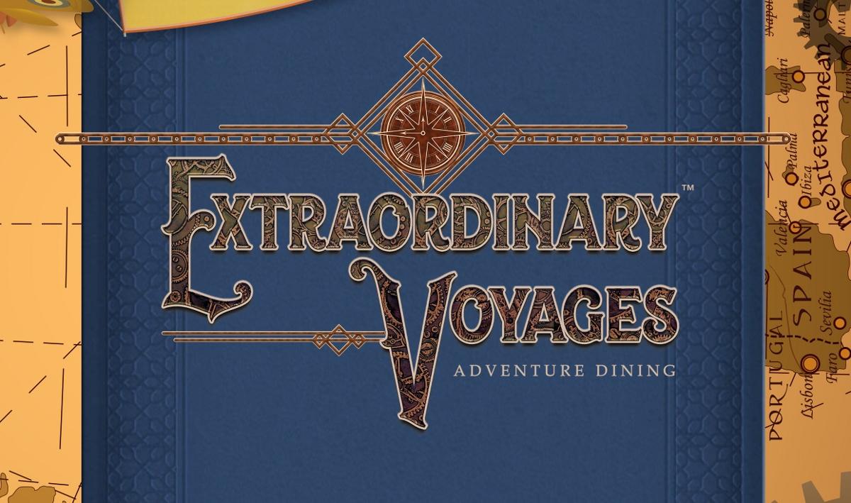 TPG NextGen Dining Experience