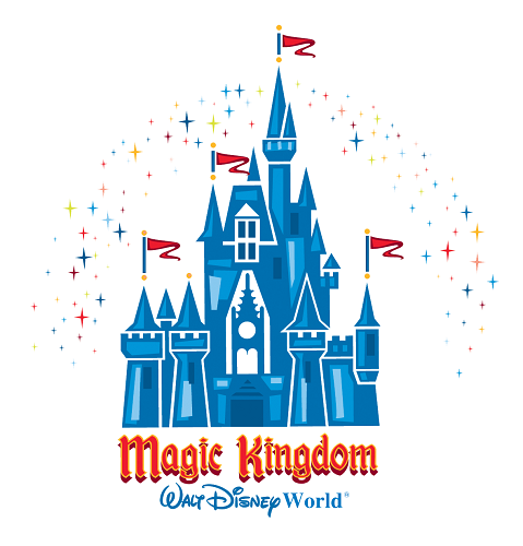 Disney's Magic Kingdom Logo Blooloop