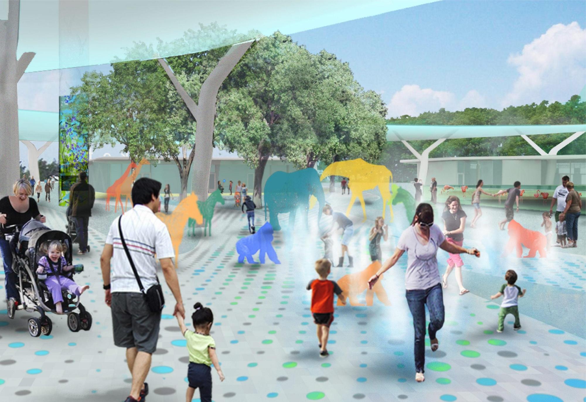 zoo miami prepares for opening of new florida mission everglades exhibit