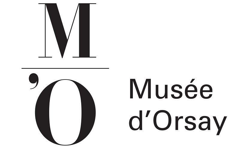 Musee d 39 orsay logo blooloop - Musee d orsay expo ...