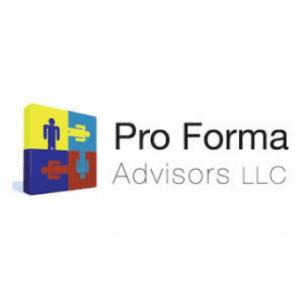 Pro Forma Advisors LLC Logo