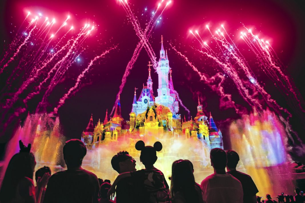Disney Ranks No.3 on 2017 'World's Most Reputable Companies' List shanghai disney resort partners local educational institutions to grow talent pool