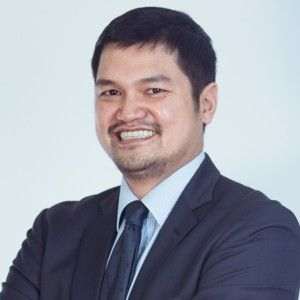 Thomas Ngo CEO of N Kid Group