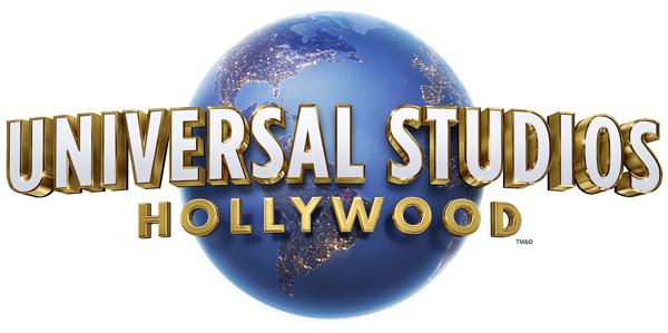 Universal Studios Hollywood Logo