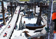 Unlimited Snow and TapeMyDay Continue to Expand Worldwide With 2017 Opening of Oman's Snow Park Palm Mall
