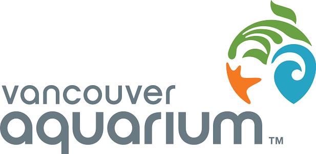vancouver aquarium logo blooloop