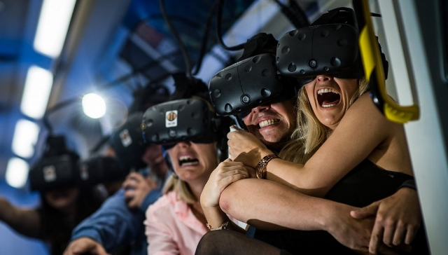 Reality Check: Should LBEs be Scared of Mass-Market At-Home VR?