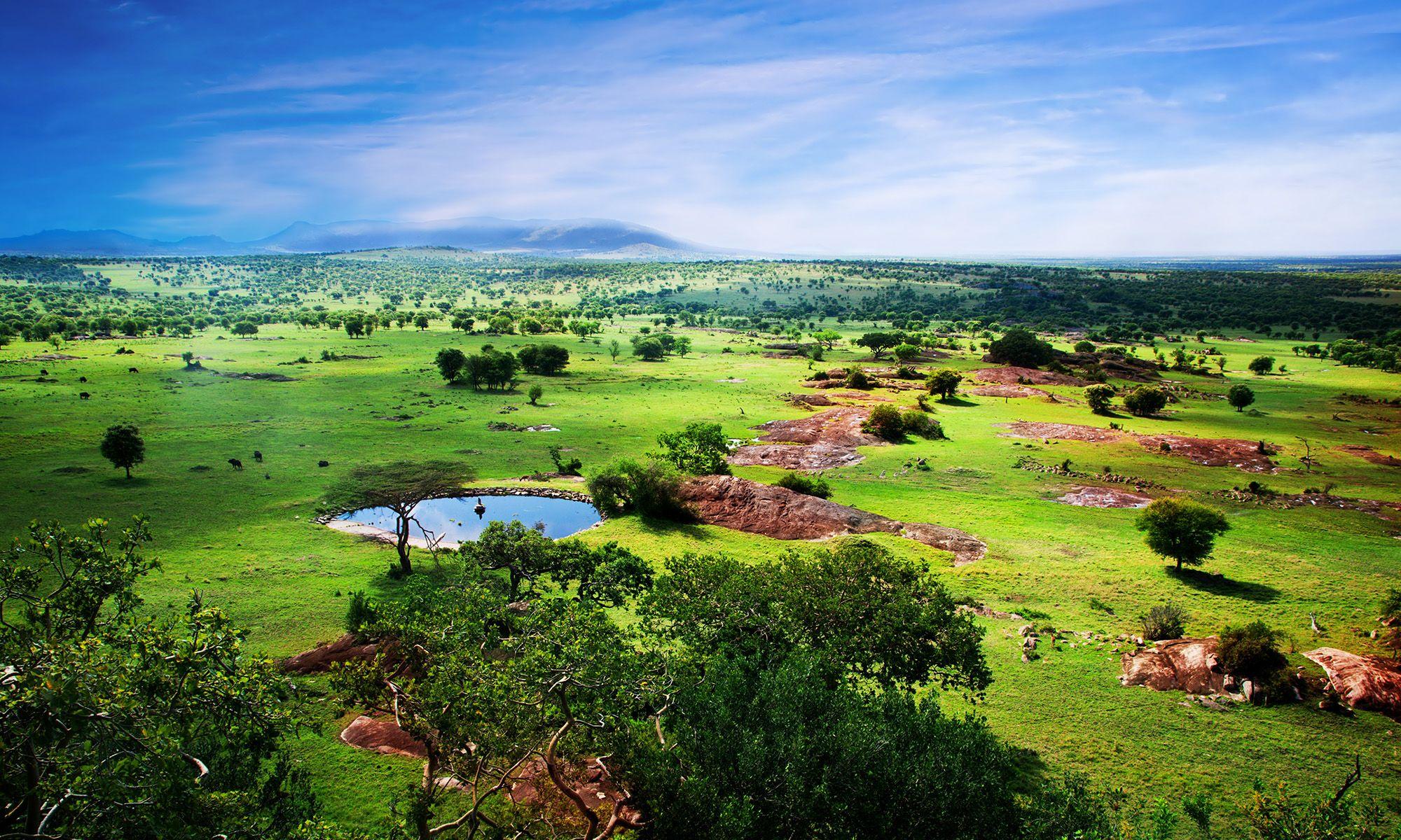 Landscape PGAV Destinations