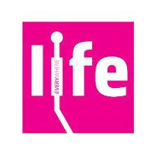 life ecsite conference logo
