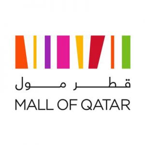 mall of qatar logo