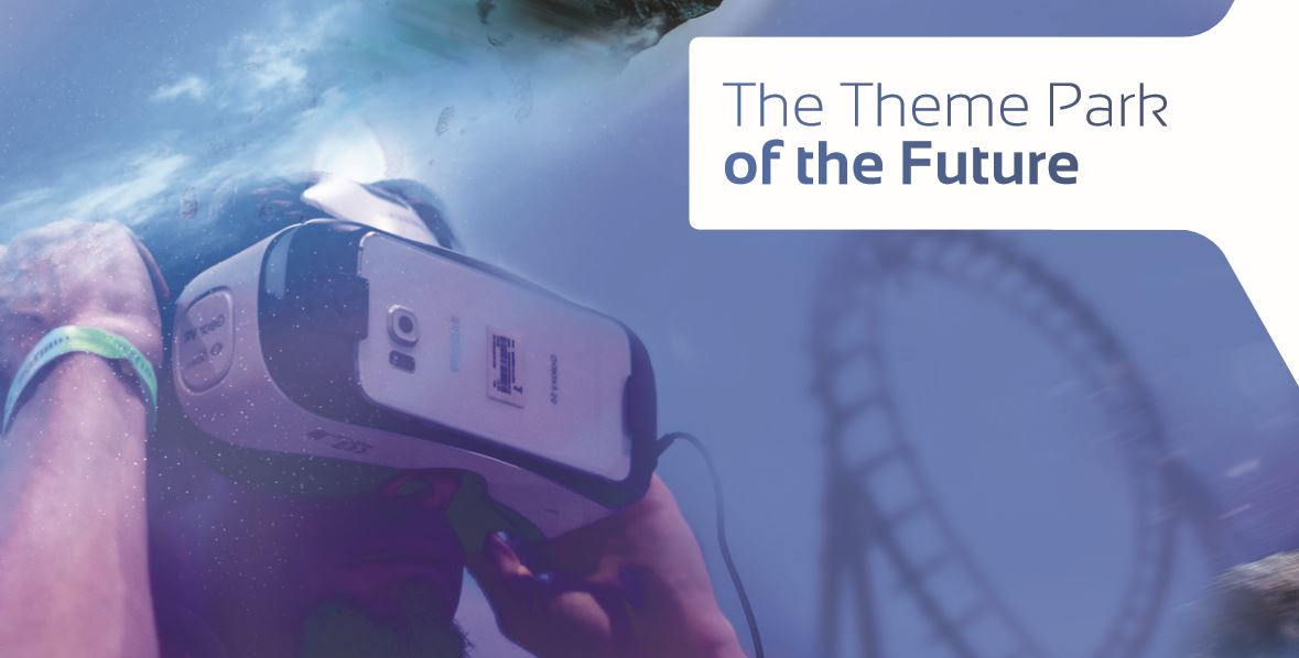 Picsolve's 'Theme Park of the Future' Report: Guests Want AR, VR and Queue Line Entertainment