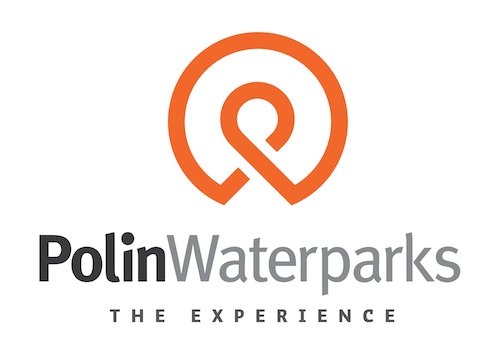 Polin waterparks logo