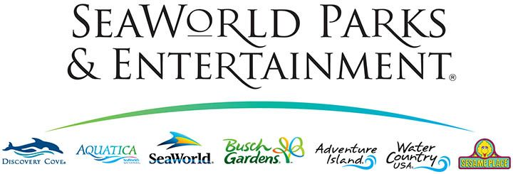 Image result for seaworld parks and entertainment logo all parks