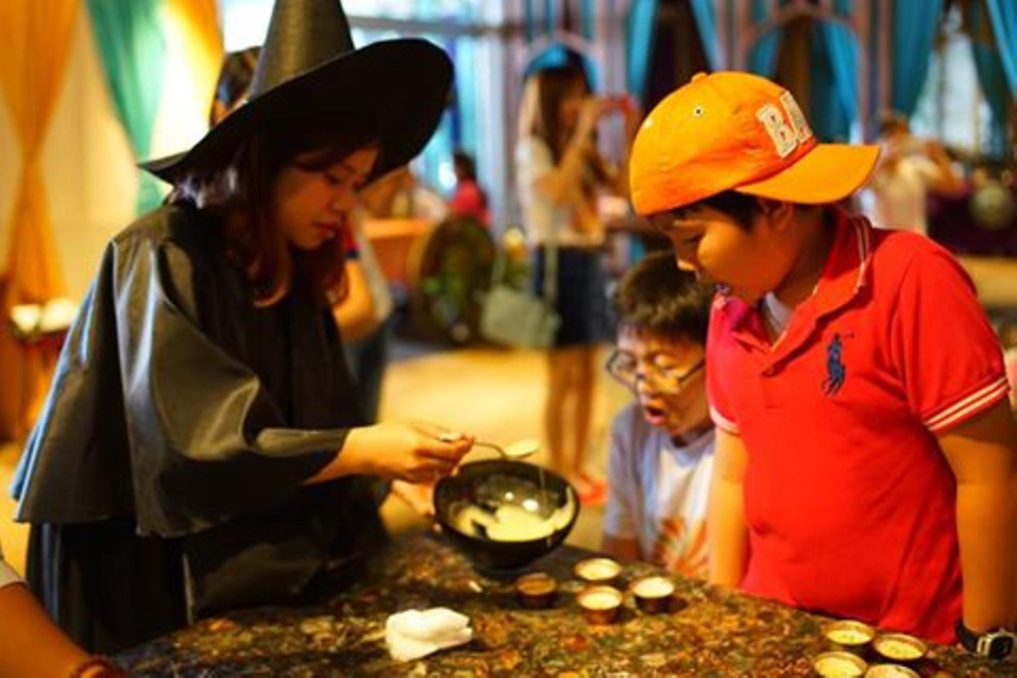 children create somewhereland vietnam