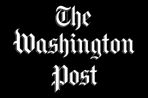 the washington post logo blooloop