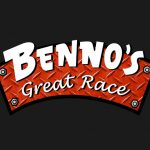 Benno's Great Race