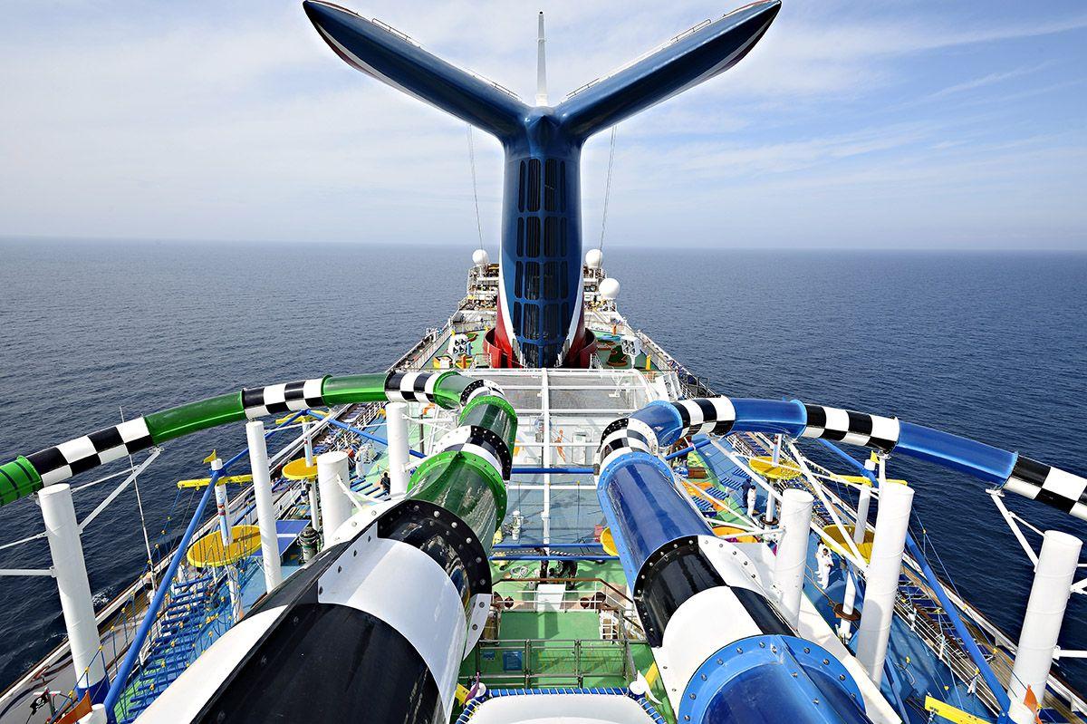sunshine cruise waterpark polin