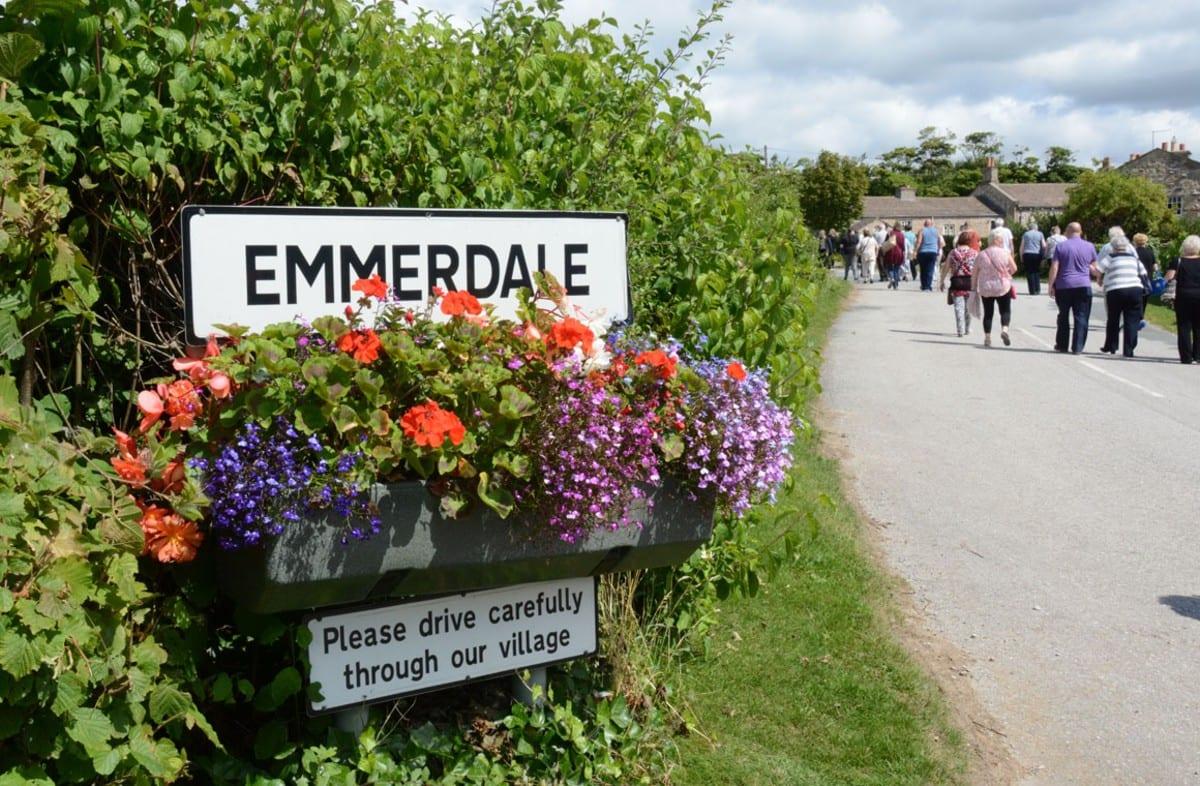 goodbye emmerdale continuum
