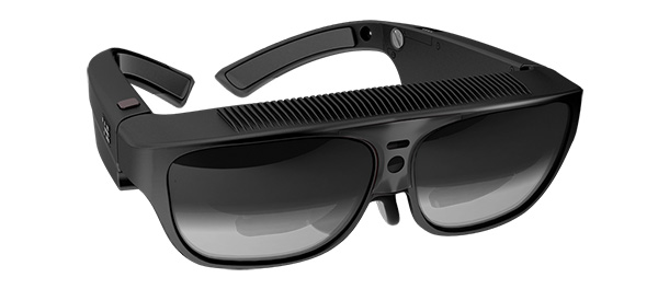 smartglasses from osterhout design group