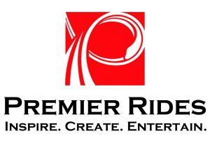 Premier Rides Logo