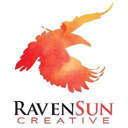 Raven Sun Creative Inc Logo