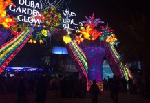 Semnox implements integrated ticketing system at Dubai Garden Glow