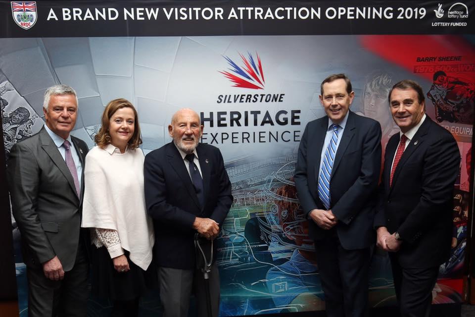 Silverstone Heritage Experience