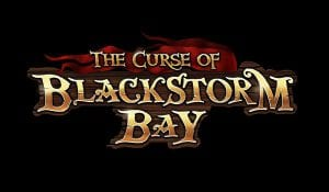 Simworx and JoraVision Create Next Generation Immersive Tunnel Dark Ride: The Curse of Blackstorm Bay