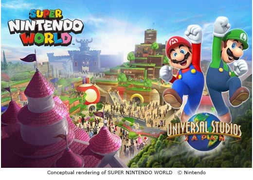 mario kart super nintendo world universal studios japan