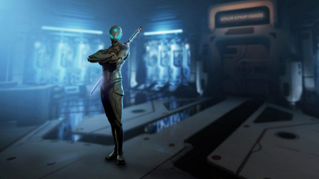 Survios Raw Data investment from MGM for VR experience