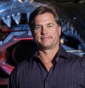 technifax president CEO monty lunde