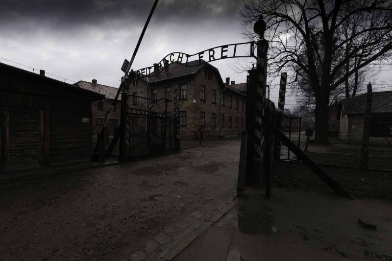 Auschwitz Memorial tender for new visitor center
