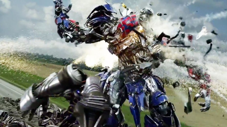 hasbro transformers age of extinction
