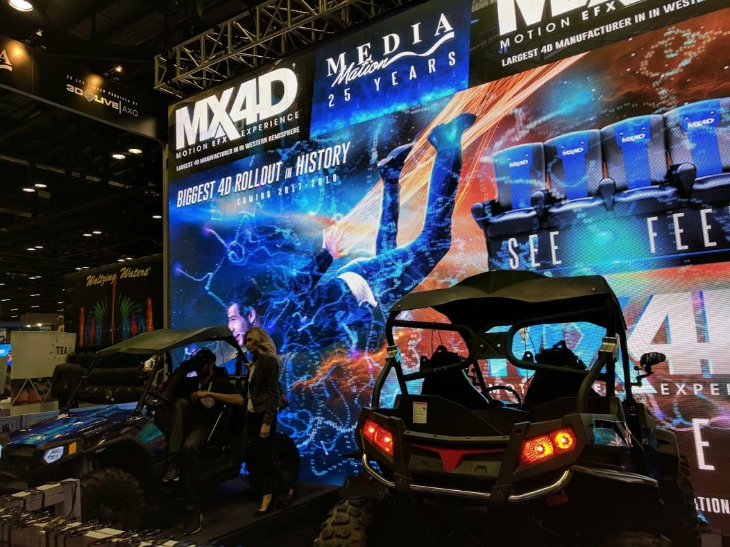 mediamation booth iaapa 2016