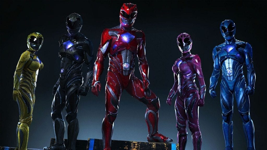 Hasbro Acquires Power Rangers Brand As Part Of 522m Deal