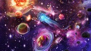 ravensun creative space coaster