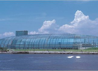 10th international aquarium congress aquamarine fukushima