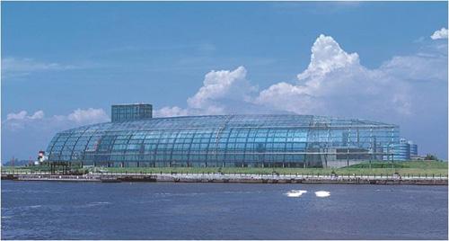 10th international aquarium congress aquamarine fukushima