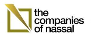 Companies of Nassal logo scenic fabricator