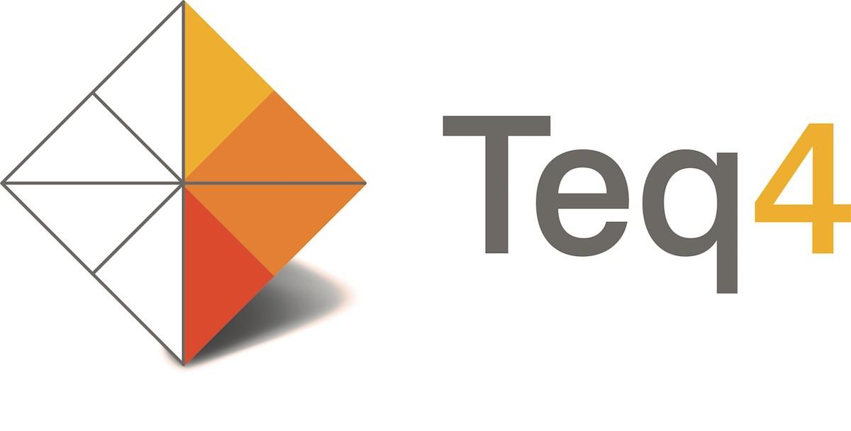 TEQ4 Logo