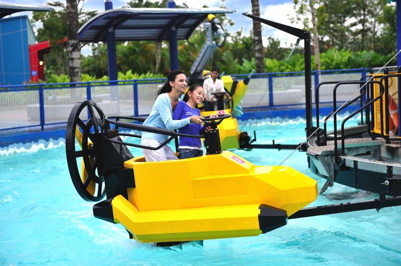 Asia's First Legoland Hotel Opens at Legoland Malaysia ...