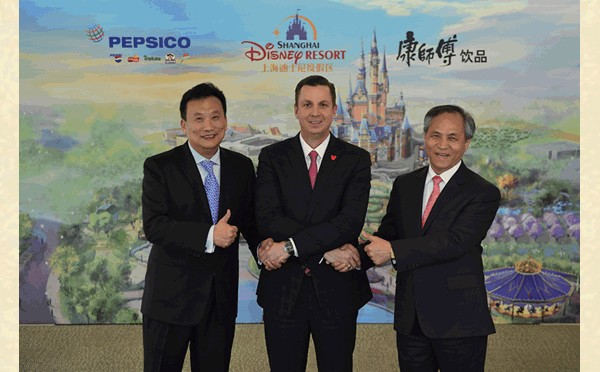 strategic alliance disney and hp Strategic alliance is an efficient and effective way in gaining complementary resources from a foreign party and reduces risks such technological largely helped apple to capture the market in large legal entities hewlett packard and disney exemplified their alliance as a long-standing partnership.