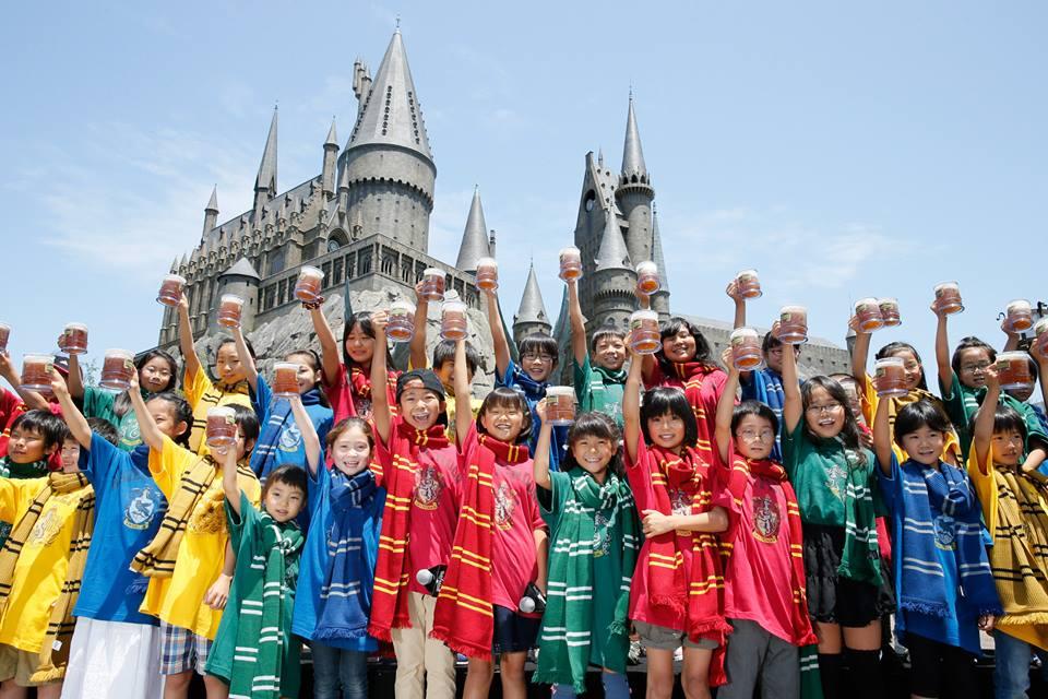 pictures wizarding world harry potter universal studios