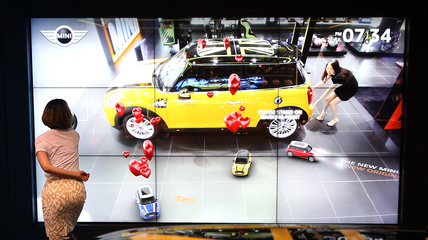 market mix for mini bmw Analysis of mini's current marketing strategy  know that today's  mini is a brand owned by the bmw group, which successfully brought their  legendary  gordon, r (2012) 're-thinking and re-tooling the social marketing  mix',.