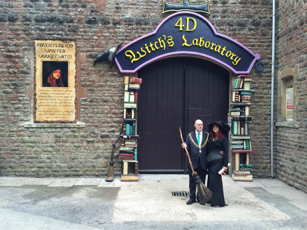 wookey hole witch saturn imagineering