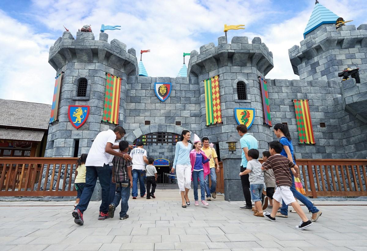 Merlin Entertainments Reveals Plans for LEGOLAND® Dubai ...