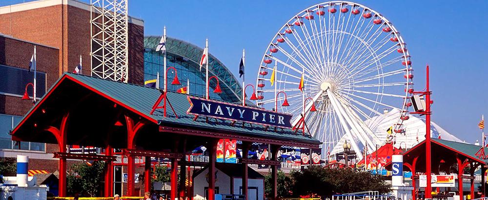 Navy Pier Deals