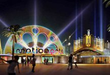 motiongate dubai parks and resorts DXB Entertainment Meraas