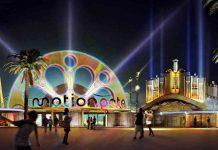 motiongate dubai parks and resorts DXB Entertainment Meraas